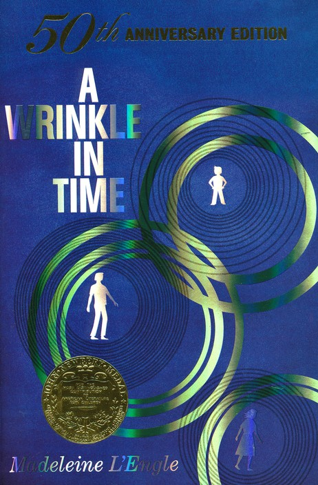 wrinkle book cover