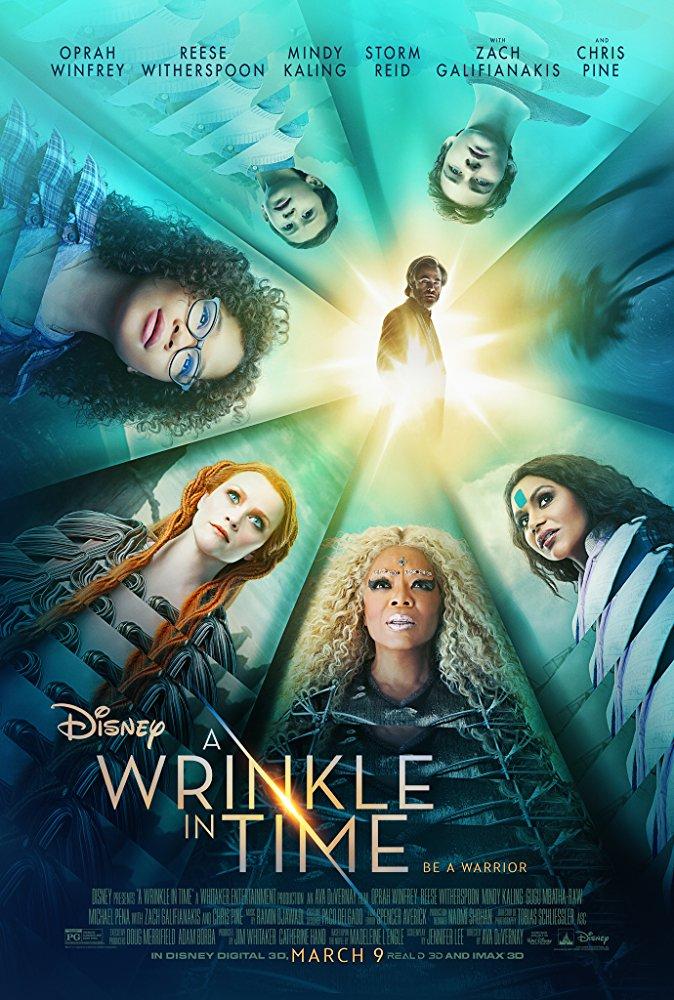 wrinkle poster